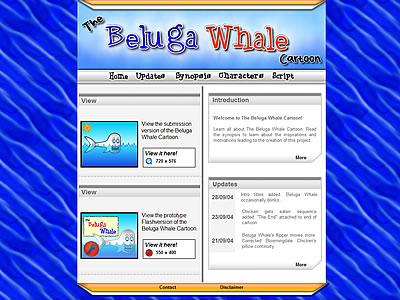 The Beluga Whale
