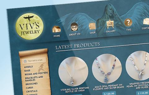 Viv's Jewelry