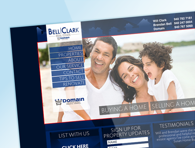 Bell Clark Real Estate