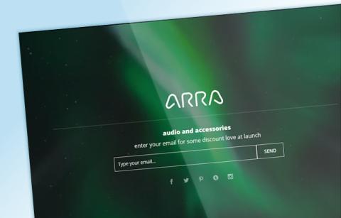 Arra Audio