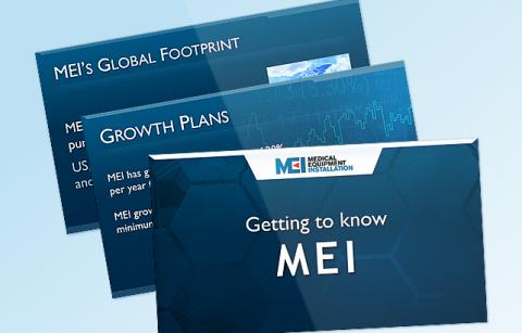 MEI – PowerPoint Presentation