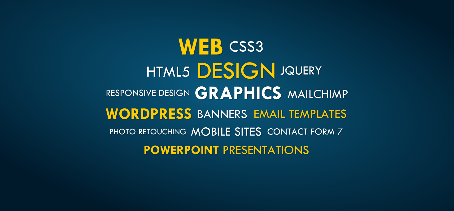 web design expert wordpress theme and mailchimp template superstar