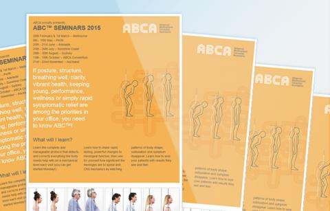 ABCA – MailChimp Template