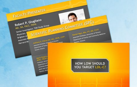 CCRN – PowerPoint Template #1