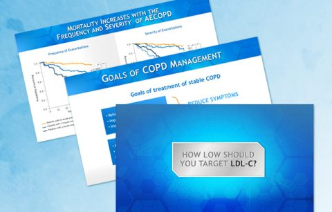CCRN – PowerPoint Template #2
