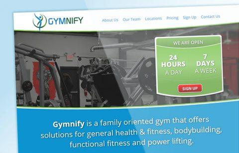 Gymnify