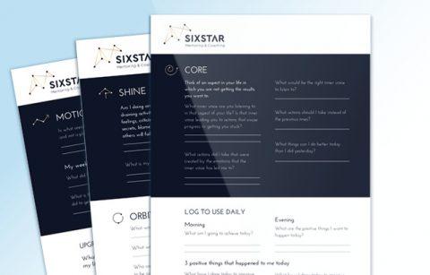 Sixstar – Workbook – PDF