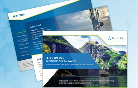 AecorLink – Brochure – PDF