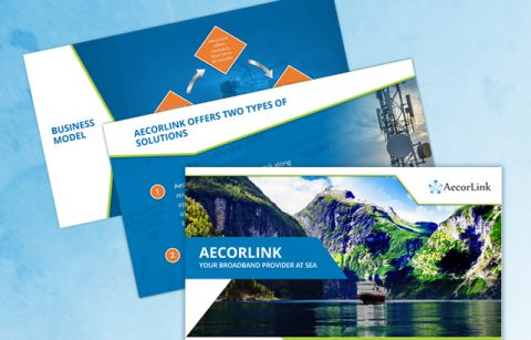 AecorLink – PowerPoint Presentation