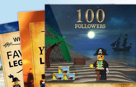 Classic-Pirates.com – Social Media Graphics