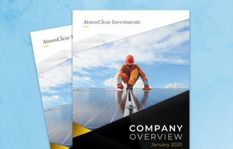 AtmosClear Investments – Company Overview – PDF