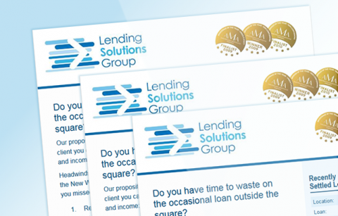 Lending Solutions Group