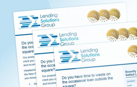 Lending Solutions Group