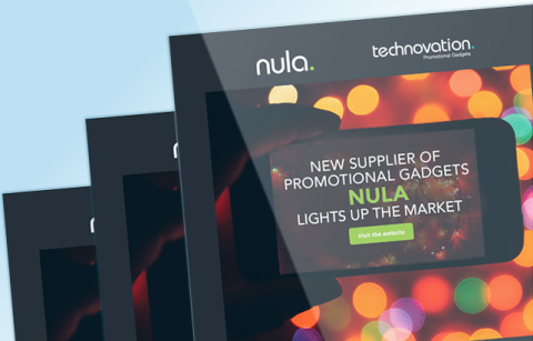 Nula – June 2014 Mailout