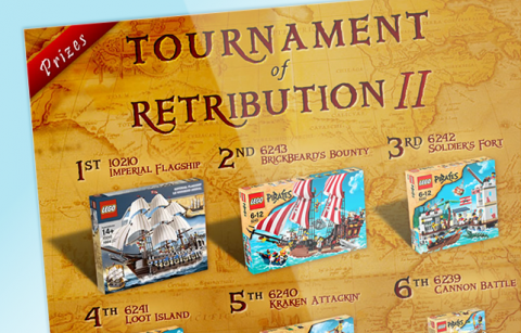 Tournament of Retribution II