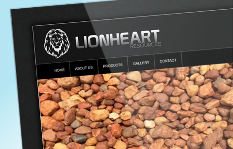 Lionheart Resources