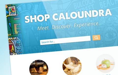 Shop Caloundra