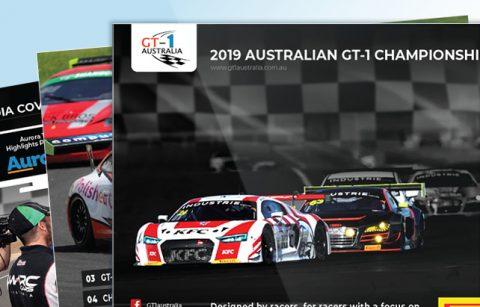 GT-1 Australia – Marketing PDF