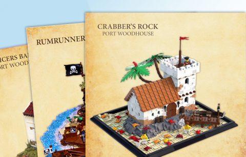 Classic-Pirates.com – Social Media Graphics II