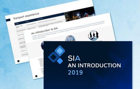 SIA – PowerPoint Presentation